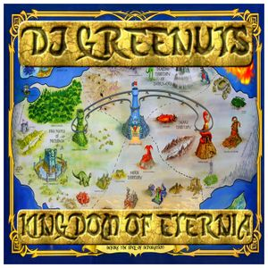 Kingdom Of Eternia