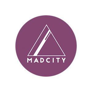 Mixlr MREG MadCity Podcast 021 part2 - Gra3o (2016-05-20)