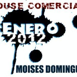 Moises Dominguez Session Enero - 2012 -