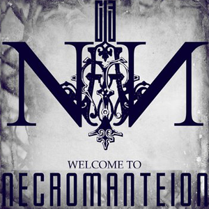 Necromanteion - Communion 55