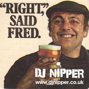 Dj Nipper - Unknown StudioMix '92