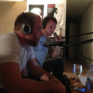Doug & Willy Podcast E203: Aaron Vaiden, Chase Dooley & Sean Gomez