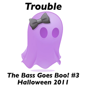 The Bass Goes Boo! #3 Halloween 2011 mix