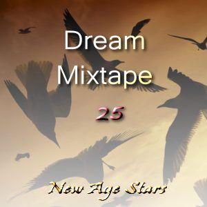 Dream Mixtape 25  - Aves Edition #68