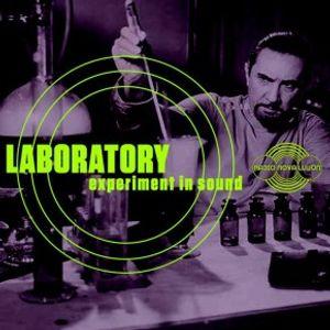 Radio Nova Lujon Laboratory Radio Show 18 - July 2017 - www.radio.novalujon.com/laboratory/
