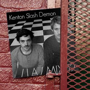 IA MIX 12 Kenton Slash Demon
