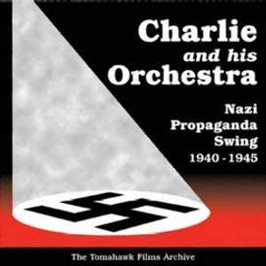 """Amokalexs - """"Music from the Vault"""" - Nazi Propaganda Swing 1941 - 44"""