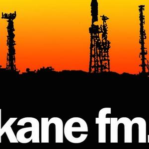 CJ Mackintosh Kane FM Mix