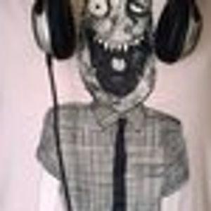 djtomato - panic mix
