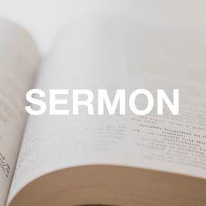 Are You Prayin' Or Just Sayin'? Part 10 - Audio