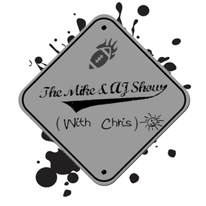 The Mike and AJ Show (with Chris) 7.11.2016