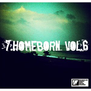 7.homeborn vol.6