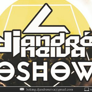 Dj AndreNeva RadioShow #003