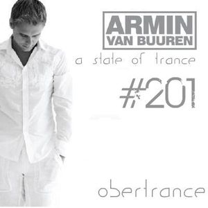 A State of Trance Official Podcast episodio 201