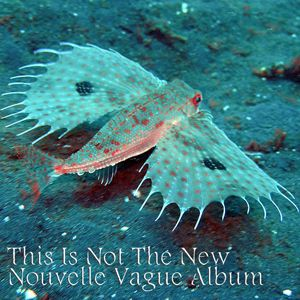 This Is Not The New Nouvelle Vague Album - by BabisArgyriou