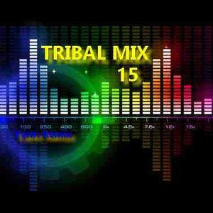 Tribal Mix #15