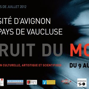 Leçon de Cantarella à l'Université d'Avignon - Radio Campus Avignon - 11/07/12