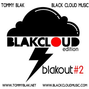 BlakOut #2: Black Cloud Edition