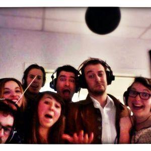Radio Lunatico 5/12/14