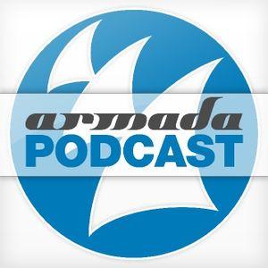 Armada Weekly Podcast 002