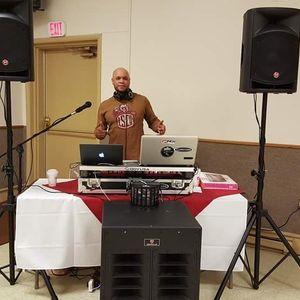 DJ Chris Starks presents 2016 Hip hop work ride out mix