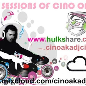 The Sessions of Cino Part 2 June 2013