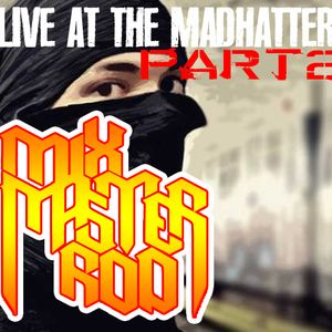 Live At The Madhatter 7/14/2012 Part 2
