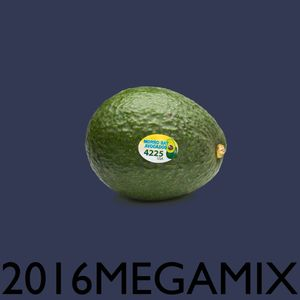 Avocado 2016 Megamix (5)