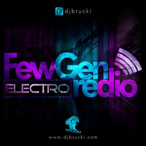 FewGenredio Electro Podcast 1
