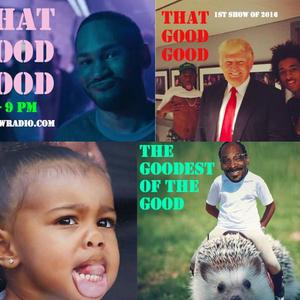 The Final Good Good :'(