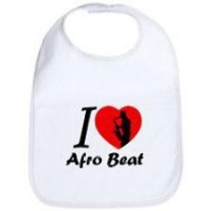 Marv Presents: 2012 #Legooo Mix [Side A: The Afrobeat Edition]