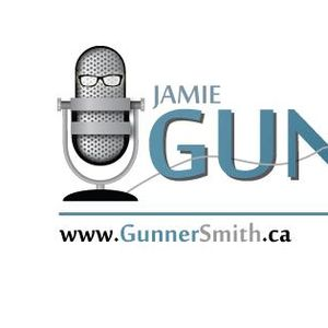 Sounds of The Hammer  with Gunner April 10-14 Edition 2013