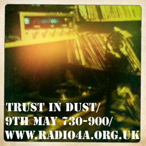 Mix for Radio4A 9th May