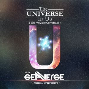 Seaverse pres. The Universe In Us (The Voyage Continues) Episode 02.