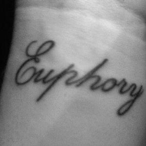 Jay Shaw - Euphory