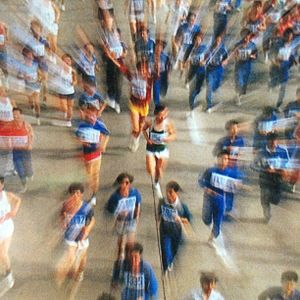 runners high vol.2