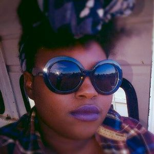 Laninah Benz - This is Africa 062-3 on Pure.FM (06-February-2016)