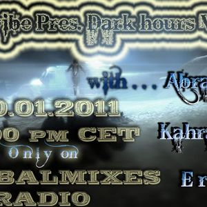 Eris - Dark Hours Volume 5 Guest Mix 1/30/11