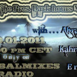 Eris - Dark Hours Volume 5 Guest Mix 1/30/11