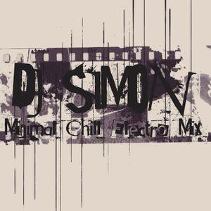 Dj Simon - Minimal Chill Elektrolyte Mix