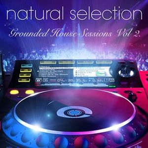 Grounded House Sessions Vol 2 - North Highland Radio 27/6/2015