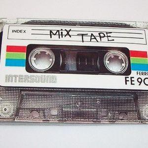 Mix Tape Series Vol 1
