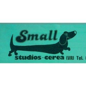 Small, Cerea VR - DJ TBC 1983