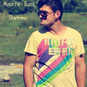 Music Pill #3 with Chartreux