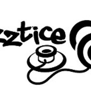 Dr. Juzztice in Dub Székház Lounge @ DEN Festival 12/10/2011 pt. 2.