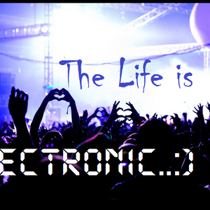 Delibery Dj - The Life is Eletronic 51