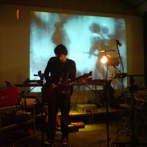 Phantom Circuit #70 (27th April 2011): Origamibiro interview