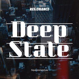 Res.onance presente Deep State #2
