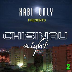 XABI ONLY - CHISINAU NIGHT 002 (06.07.2011)