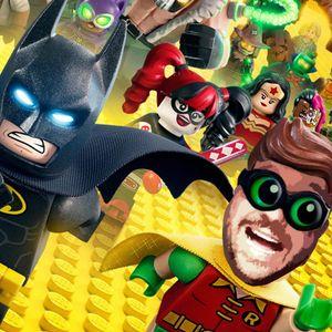 The LEGO Batman Movie : #FNEmoviemonth (26 of 30)